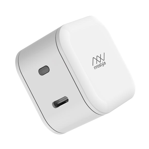 Sạc nhanh Innostyle USB-C PD 18W MiniGo Pro