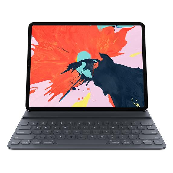 Smart Keyboard Folio for 12.9-inch iPad Pro ( 2018 )