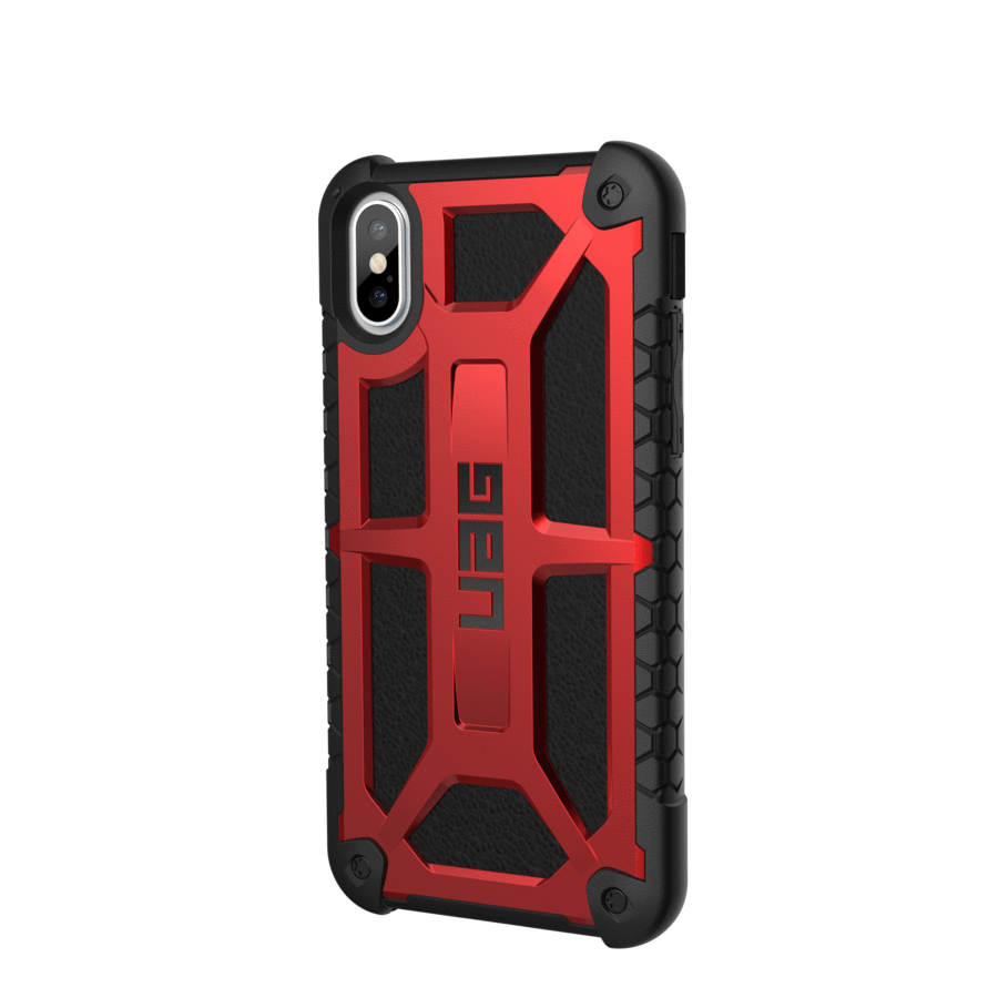 Ốp UAG iPhone XS / X Monarch